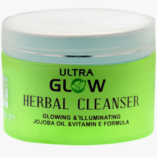 Danbys Ultra Glow Herbal Cleanser Buy online in pakistan on saloni.pk