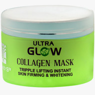 Danbys Ultra Glow Herbal Collagen Mask  Buy online in pakistan on saloni.pk