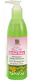 Danbys Ultra Glow Herbal Toner