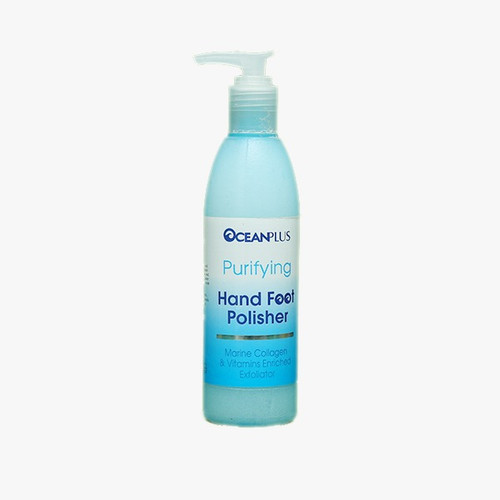 Danbys Ocean Plus Purifying Hand Foot Polisher Buy online in pakistan on saloni.pk