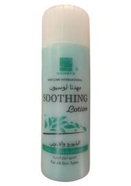 Danbys Herbal Skin Polisher Soothing Lotion
