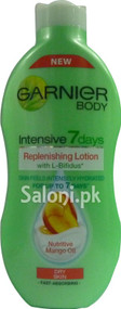 Garnier Body Replenishing Lotion 250 ML