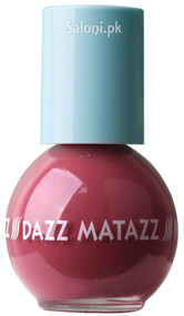 Dazz Matazz Nail Express Nail Polish 36 Secret Dream Front