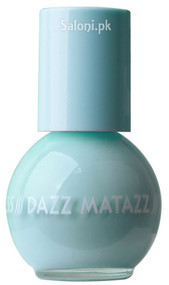 Dazz Matazz Nail Express Nail Polish 41 Honey Flower Front