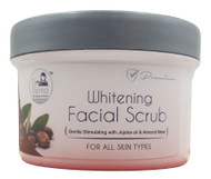 Dr. Derma Whitening Facial Scrub 120g Buy online in Pakistan on Saloni.pk