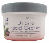Dr. Derma Whitening Facial Cleanser 120g Buy online in Pakistan on Saloni.pk