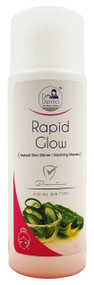 Dr. Derma Rapid Glow Skin Shiner 120g Buy online in Pakistan on Saloni.pk
