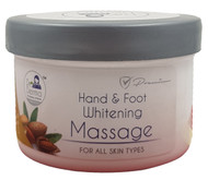Dr. Derma Hand & Foot Massage Cream 120g Buy online in Pakistan on Saloni.pk