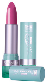 Dazz Matazz Velvet Sensation Lipstick 05 Crushed Tropical Breeze Front