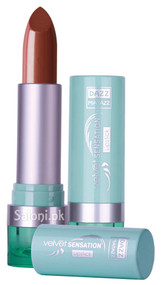 Dazz Matazz Velvet Sensation Lipstick 11 Maple Fudge Front