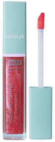 Dazz Matazz Sparkling Crystal Lip Gloss 19 Tulip Front
