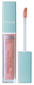 Dazz Matazz Sparkling Crystal Lip Gloss 21 Iris Front