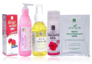Danbys Acne Treatment Facial Small Kit