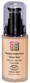 Dmgm Double Perfection Foundation Pure Beige 033 Front