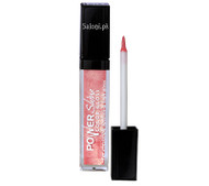 DMGM Power Shine Color Lip Gloss Pink Mist 09