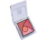 Dmgm Studio Perfection Rouge Quad Blush On Rouge Passion 01 Front