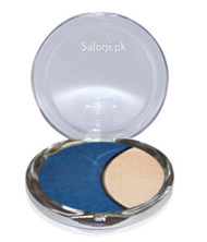 Dmgm Studio Perfection Duo Eye Shadow Royal Blue / Baby Peach 39 Front