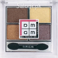 Dmgm Shimmer & Shine Eyeshadow Gold Star 01 Front