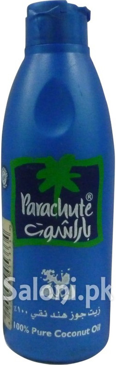 Parachute 100% Pure Coconut Oil (Front)