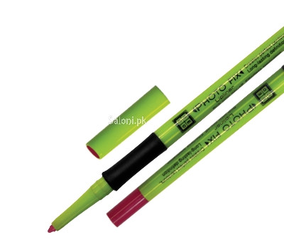DMGM Photo Fix Lip Liner Fuschia Bite 335