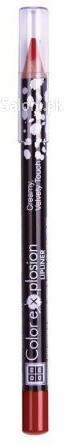 DMGM Color Explosion Lip Liner Rouge Ecstacy 07