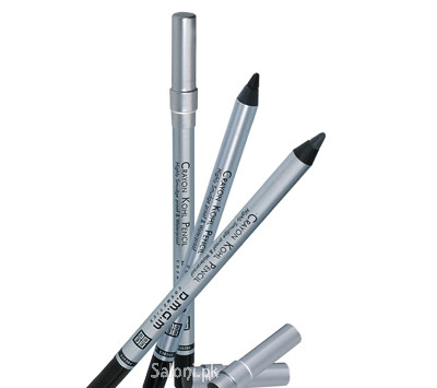 Dmgm Crayon Kohl Pencil Black 01 Front