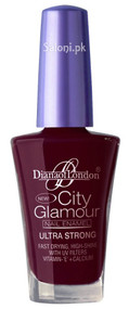 Diana City Glamour Nail Polish Maple 02