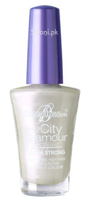 Diana City Glamour Nail Polish Sea Foam 36