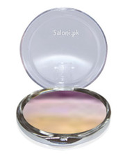 Dmgm Sparkling Jewels Trio Eye Shadow 20