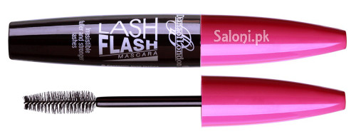 Diana Lash Flash Mascara 01 Black Front