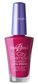 Diana City Glamour Nail Polish Happy Hue 70
