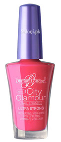 Diana City Glamour Nail Polish Cherry Blossom 72