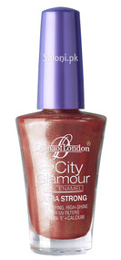 Diana City Glamour Nail Polish Fountain Grass 82
