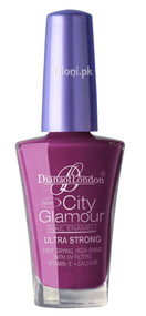 Diana City Glamour Nail Polish Poppy 90