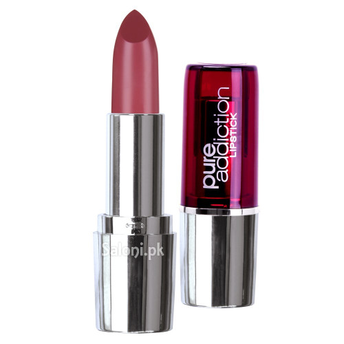 Diana Pure Addiction Lipstick 04 Pink Dawn Front