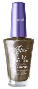Diana City Glamour Nail Polish Spanish Dream 93