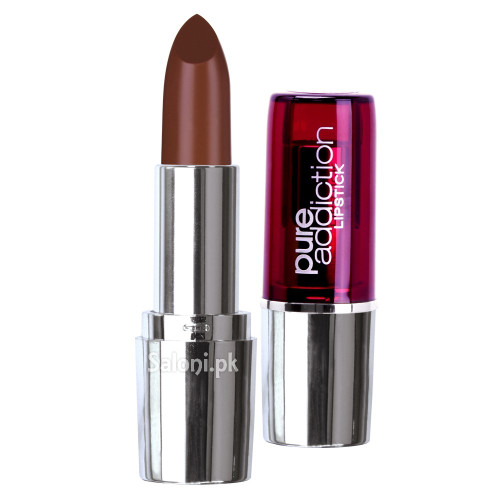 Diana Pure Addiction Lipstick 15 Carribean Glow Front