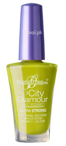 Diana City Glamour Nail Polish Niagara Thrill 95