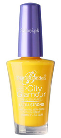 Diana City Glamour Nail Polish Mexican Mood 96