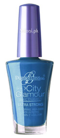 Diana City Glamour Nail Polish Jamaican Beauty 98