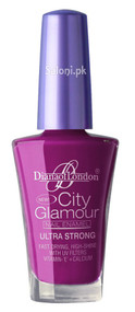 Diana City Glamour Nail Polish Hawaiin Molokai 99