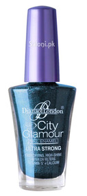 Diana City Glamour Nail Polish California Garden 105