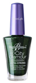 Diana City Glamour Nail Polish French Bora Bora 106
