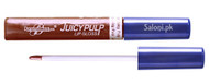 Diana Juicy Pulp Lip Gloss 05 Chikoo Front
