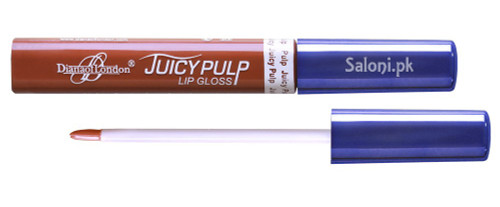Diana Juicy Pulp Lip Gloss 11 Berry Front