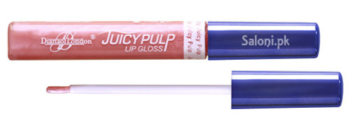Diana Juicy Pulp Lip Gloss 16 Candy Pink Front