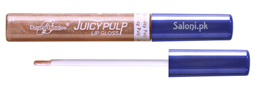 Diana Juicy Pulp Lip Gloss 19 Bronze Pulp Front