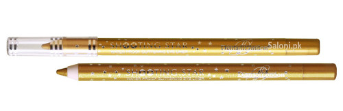 Diana Shooting Star Eyeliner 02 Gold Star Front