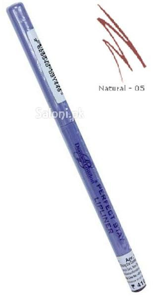 Diana Perfect Stay Lip Liner Natural 05