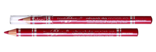 Diana Absolute Moisture Lip Liner 07 Cardinal Red Front